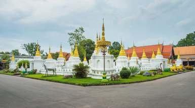 Viaje al Norte de Tailandia