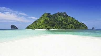 Sofitel Krabi Phokeethra Golf & Spa Resort - Krabi
