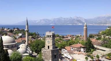 Akra - Antalya