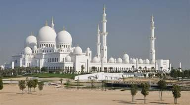 Bab Al Qasr Residence - אבו דאבי