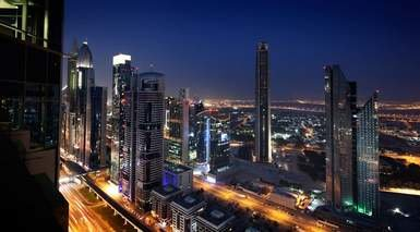 Hyatt Regency Dubai  Corniche - Dubai