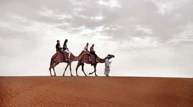 Dubái y Abu Dhabi - Especial Singles