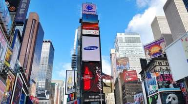 Riu Plaza New York Times Square - New York
