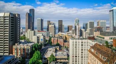 The Westin Seattle -