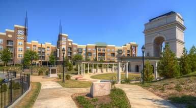 Emory Conference Center Hotel - Atlanta