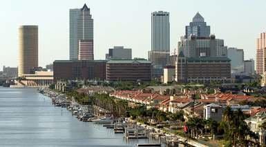Tampa Airport Marriott - Tampa
