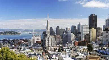Fairmont San Francisco - San Francisco