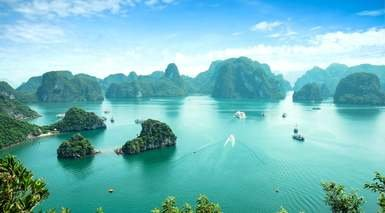 Vietnam al Completo y Camboya - Verano