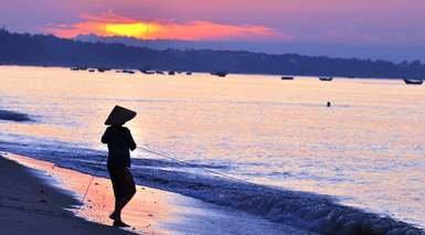 Vietnam con Crucero + Sapa