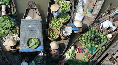 Vietnam con Crucero - Viaje en Privado