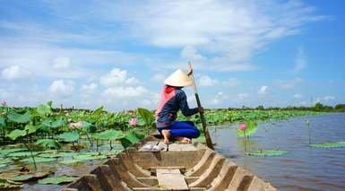 Vietnam al Completo con Crucero