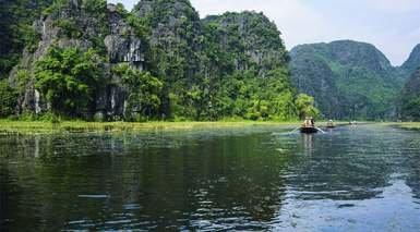 Exóticas Vietnam y Camboya - Salida 15 de Mayo