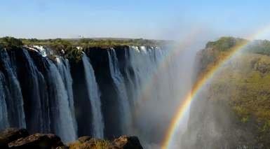 Elephant Hills Resort - Victoria Falls