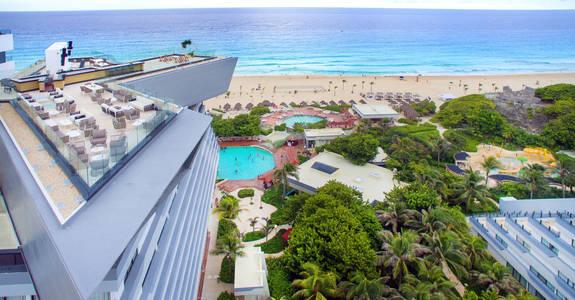 Park Royal Beach Cancun - All Inclusive - Cancun