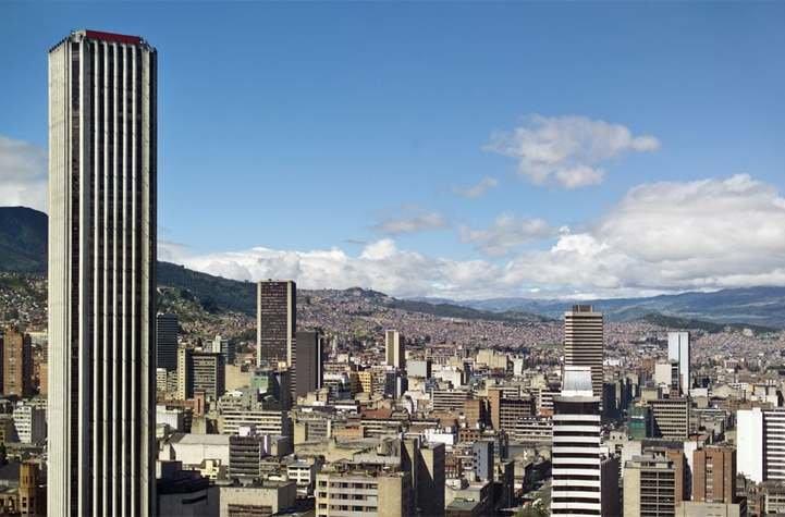 Vuelos Lisboa Bogotá Baratos Destinia