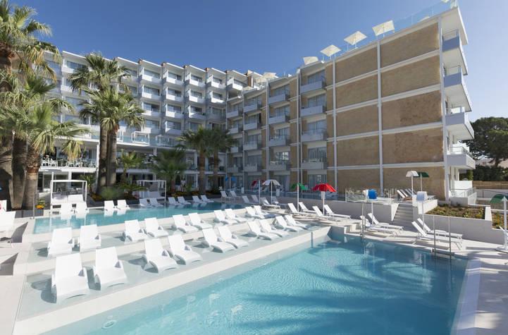 MSH Mallorca Senses Hotel, Pamanova - Palmanova