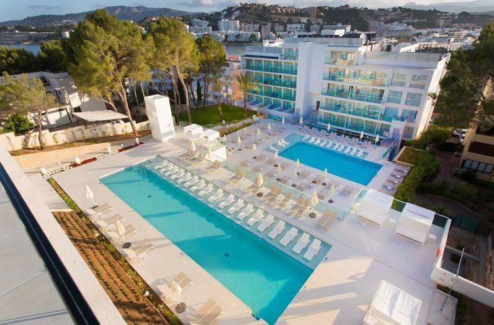 MHS Mallorca Senses Hotel, Santa Ponsa - Santa Ponça
