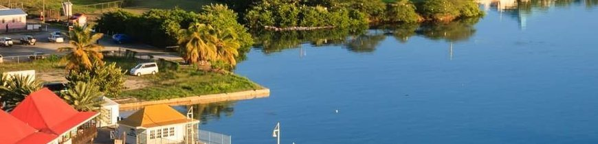 Descubre Antigua y Barbuda