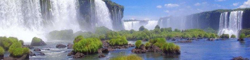 Patagonia con Iguazú - 13 Octubre
