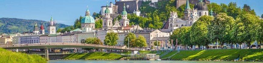 Baviera y Austria - Especial Singles