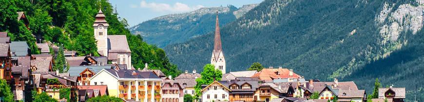 Circuito por Austria y Tirol