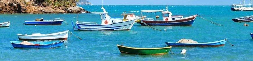 Viaje a Salvador de Bahia