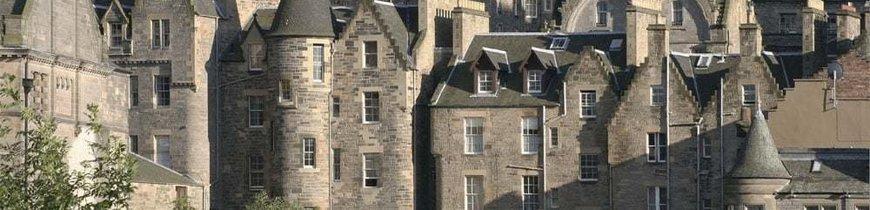 Edimburgo al Completo