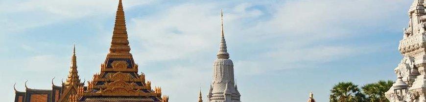 Tour por Vietnam, Camboya y Laos