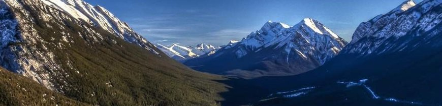 Canadá: De las Montañas Rocosas a Vancouver a tu Aire