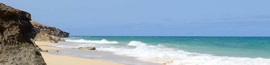 Cabo Verde - Especial adultos
