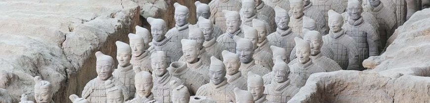 China Mágica