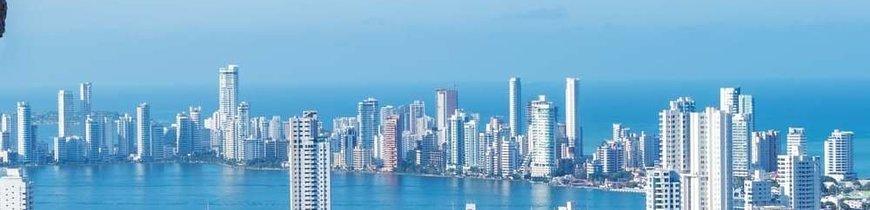 Colombia: Caribe Inédito y Cartagena de Indias