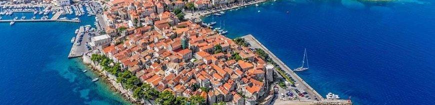 Croacia: Crucero por las Islas Dálmatas