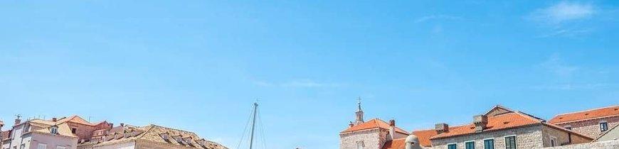 Dubrovnik - Puente de Todos los Santos