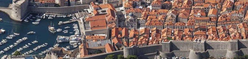 Dubrovnik - Puente de Castilla y León