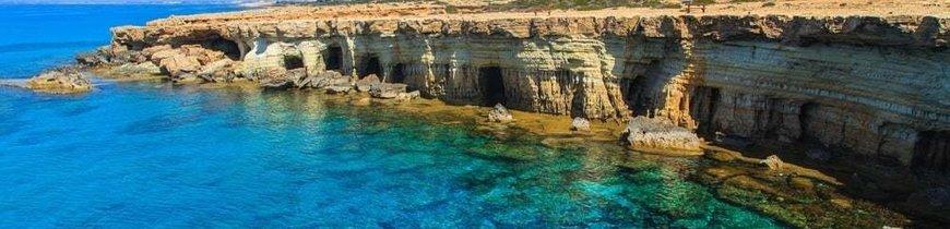 Chipre al Completo
