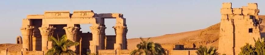 Egipto: Cairo y Crucero por el Nilo con 6 Visitas