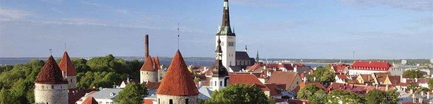 Gran Tour del Báltico