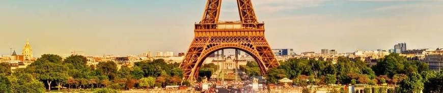 París, Brujas y Ámsterdam