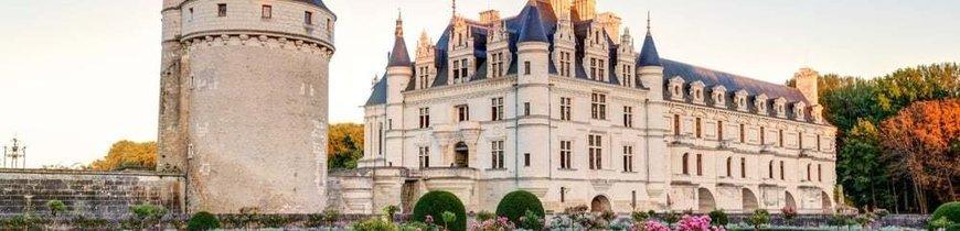Maravillas de Francia