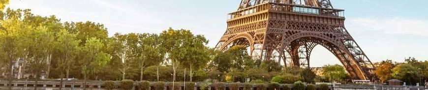 París al Completo - Puente de Diciembre