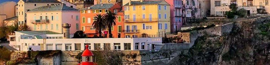 Córcega: La Perla del Mediterraneo