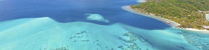 Luna de Miel en Polinesia