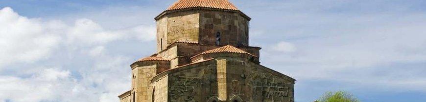 Joyas de Armenia y Georgia