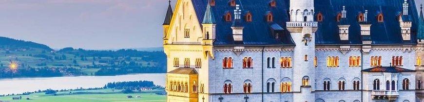 Encantos de Baviera - Semana Santa