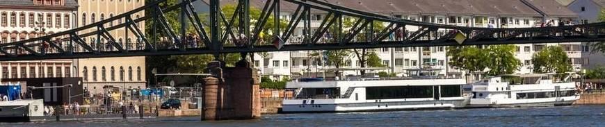 Crucero Fluvial por el Rhin - Fin de Año