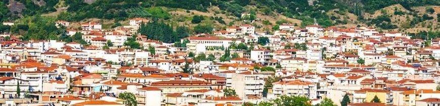 Grecia: Tour del Peloponeso + Meteora
