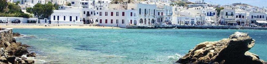 Estambul, Atenas y Crucero por las Islas Griegas