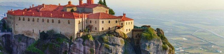 Atenas y Norte de Grecia