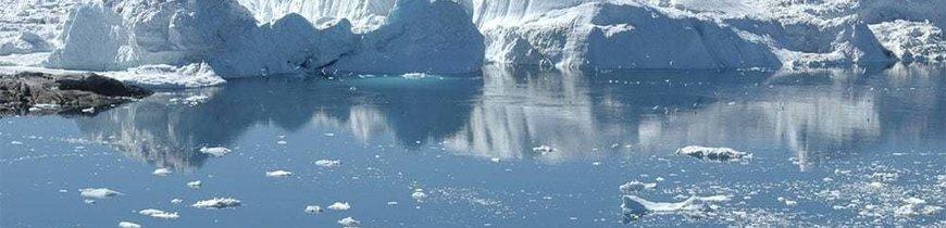 Groenlandia, Aventura Exclusiva